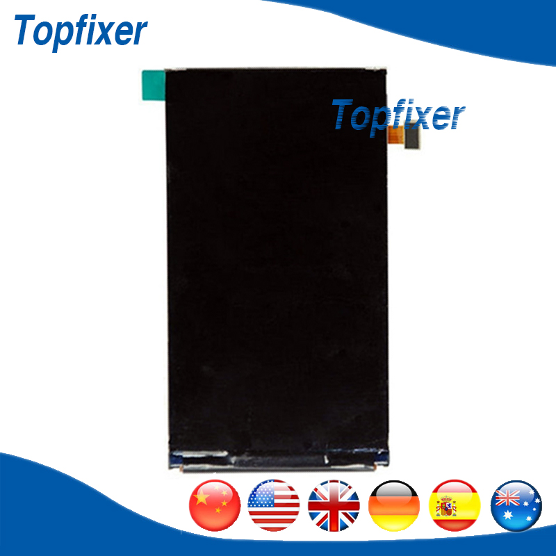 Hot Sale For Fly IQ4416 IQ 4416 LCD Display Screen Replacement 1PC Lot