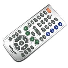 Mando a distancia Universal inteligente 4 en 1 para TV AUX, HOM, DVD, Sat, función de aprendizaje, botón grande E94, novedad