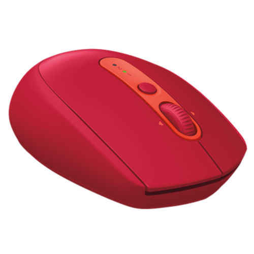 Logitech M590 Multi-device Silent Bluetooth Wireless Computer Mute Mouse  Windows 7,8,10 Mac OX Chrome OS Linux kerel 2 6+