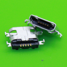 1x Micro 5P USB Charging Port 0.8 distance Parts For Lenovo IdeaTab S6000F S6000 Tablet A369 S720 A298T S890 S880. аккумулятор для lenovo a830 a859 k860 s880 s890 2250mah cs cameronsino