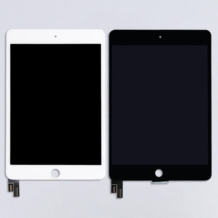 Prix pour Meilleure qualité pour ipad mini 4 lcd affichage écran et écran tactile panneau 100% testé bien livraison gratuite