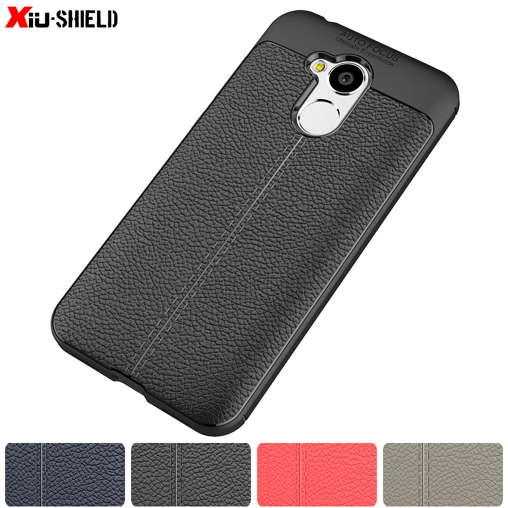 Silicone Case for Huawei Honor 5C Pro DLI L22 DLI L42 ...