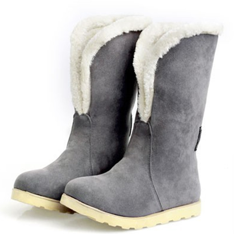 Online Get Cheap Fashion Snow Boots -Aliexpress.com | Alibaba Group