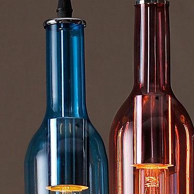 Lampe Weinflasche. Cheap Nordic Weinflasche Retro Beleuchtung Cm ...