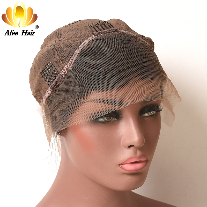 AliAfee Hair 150% Περούκα Πυκνότητας - Ανθρώπινα μαλλιά (για μαύρο) - Φωτογραφία 6