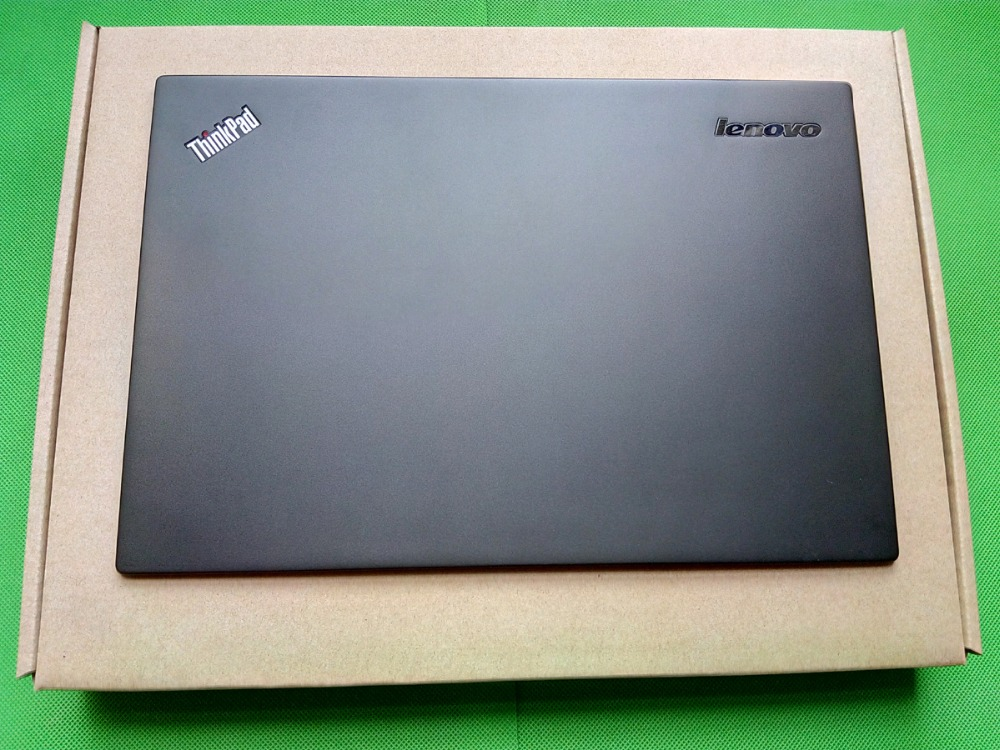 Lenovo ThinkPad T431S Lcd Top Rear Lid Cover Back Case 04X0814