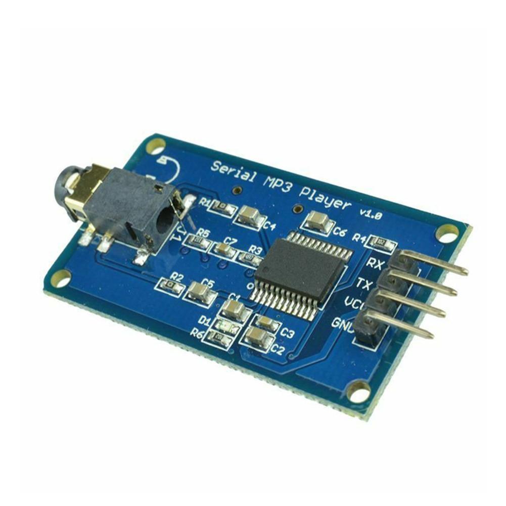 High Quality MP3 WAV Player Module Voice Module YX5300