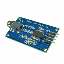 High Quality MP3 WAV Player Module Voice Module YX5300