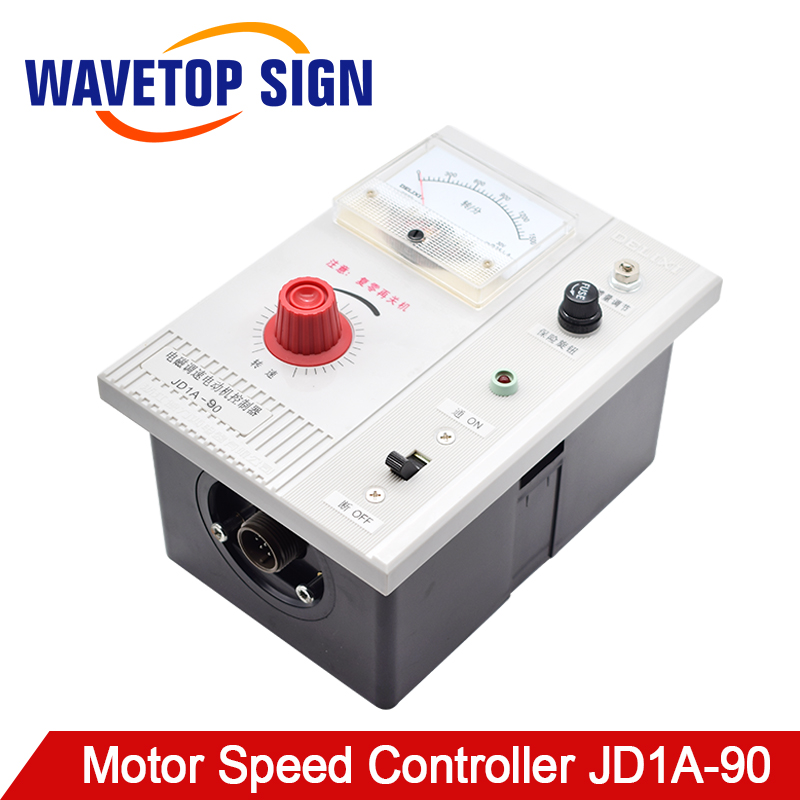 DELIXI Electromagnetic Motor Controller JD1A-90 / Motor Speed ControllerDELIXI Electromagnetic Motor Controller JD1A-90 / Motor Speed Controller