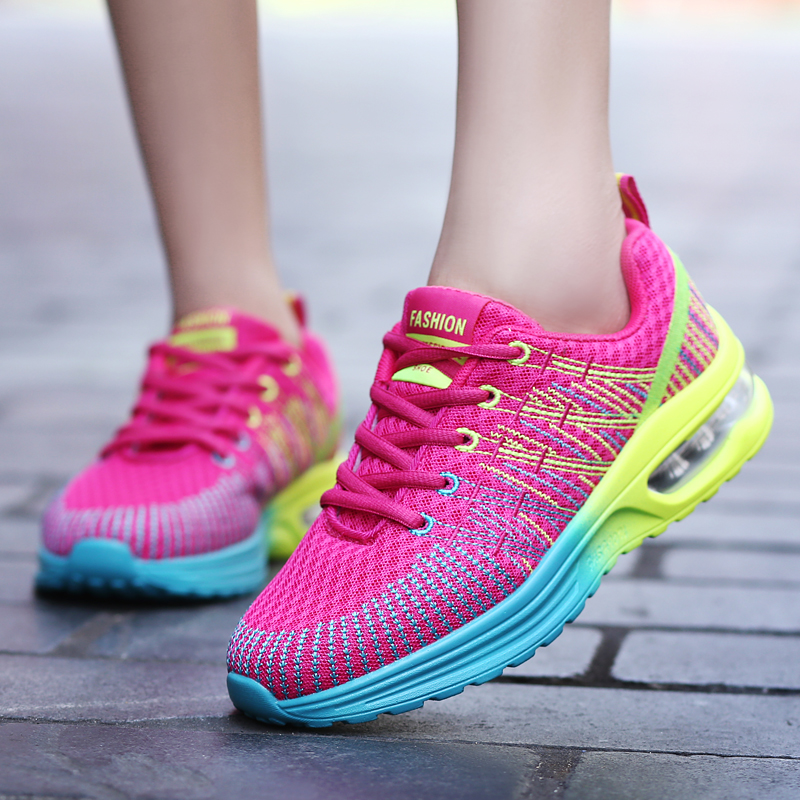 Female Sneakers Woman Shoes Casual Comfortable Ladies Shoes Women's Shoes Bascket Chaussures Femme Zapatos De Mujer Size 35-42