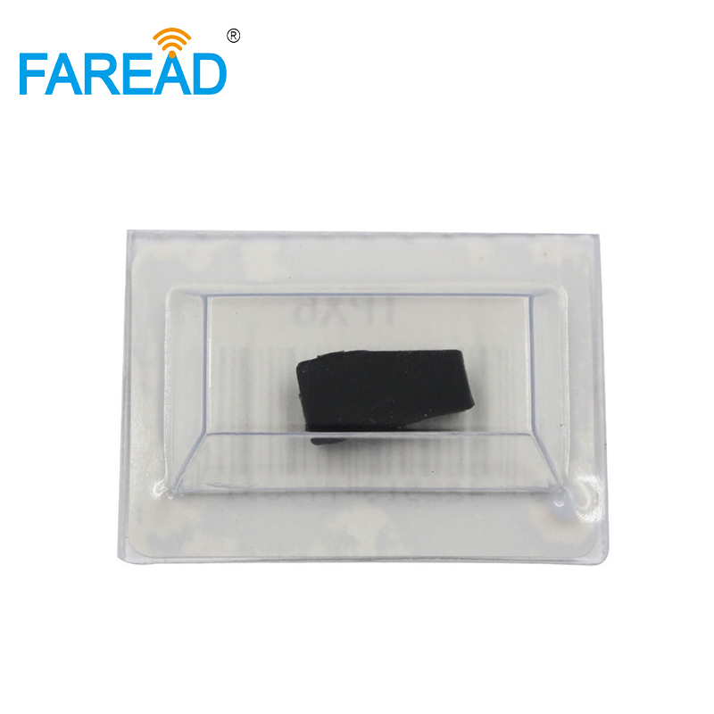 X10pcs TPX6 Transponder Car Key Chip = TPX1 ( 4C ) + TPX2 ( 4D ) Ceramic Carbon  ( Can Repeat Copy ) Blank Chip