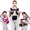 3-24 М Дышащий Ergonomica детские hipseat перевозчик портативный младенческой детские Wrap слинг Райдер кенгуру Подтяжки Ребенка рюкзак