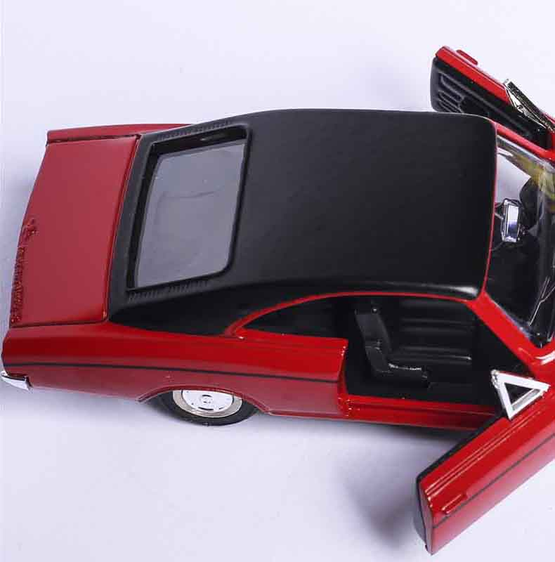 Купить с кэшбэком Dinky Toys Atlas 1420 1/43 OPEL COMMODORE COUPE Hot Alloy Diecast Car Model  Collection Toys for Children Adult Wheels