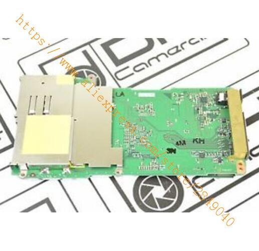 Original For Nikon D600 Mainboard Motherboard PCB D600 Main Board Mother Board MCU PCB Camera Replacement Unit Repair part new main circuit board motherboard pcb repair parts for sony dsc rx100m2 rx100ii rx100 2 digital camera