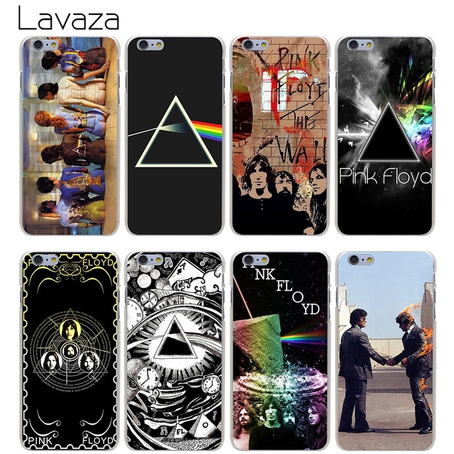 coque iphone 8 pink floyd
