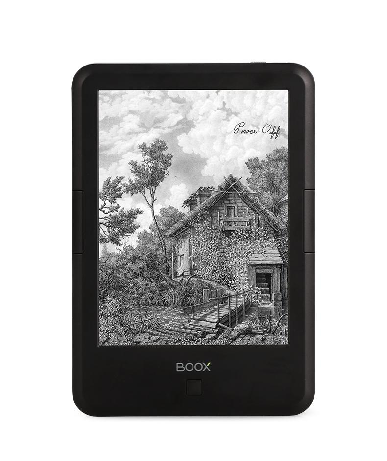 Prix pour NOUVEAU ONYX BOOX C67ML Carta2 Ebook Ereader Tactile Capacitif eink écran e Lecteur de Livre 8G 300 DPI WIFI Avant Glowlight Android4.22