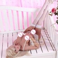 158 см Одежда высшего качества реальные силиконовые Секс-куклы реалистичные азиатские любовь Куклы с художественным влагалища киска устные ...