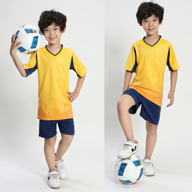 96f32516c Buy kids soccer jersey and get free shipping on AliExpress.com - Page 2