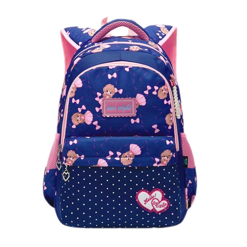 c49a3883fd ICON E KUIZAI Girls Women Backpack Shoulder Bag Kids Backpacks Fashion (Big