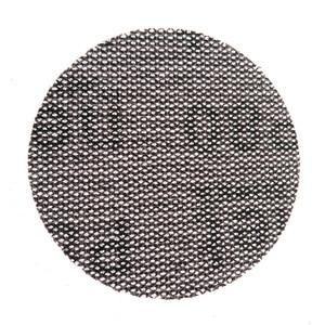 Image 5 - 15Pcs Mesh Abrasive Dust Free Sanding Discs 3 Inch 75mm Anti blocking Dry Grinding Sandpaper 80 to 240 Grit
