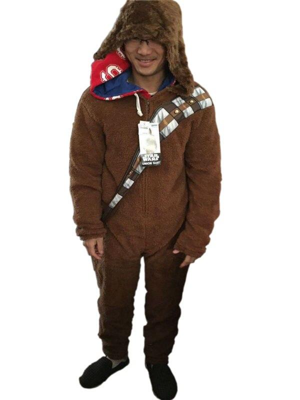 Star Wars Chewie Hoodie