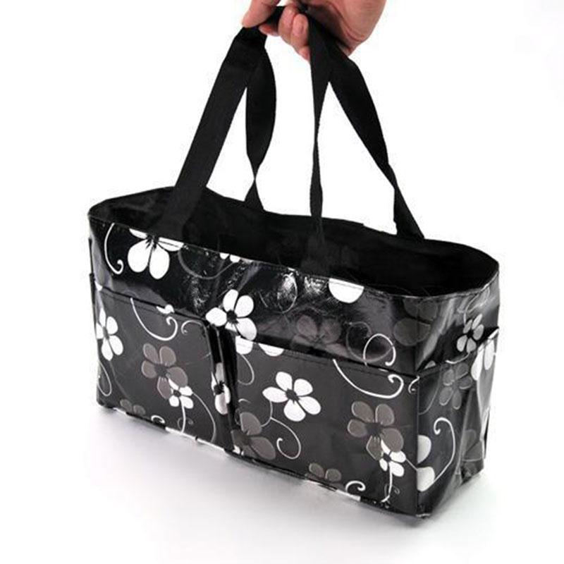 Stroller-Accessories Tote Handbag Diaper Hanging Baby-Supplies Peradix One-Size Non-Woven