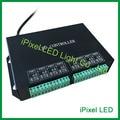 H801RC LED Online/Offline Controlador Escravo para luzes de pixels