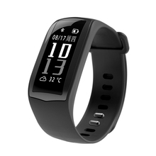 JWD 16GB Small Wristband Voice Recorder Smart wrist dictaphone Watch Music Player HQ12