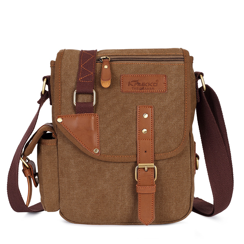 2017 New Men Thick Canvas Shoulder Bags Simple Designer Messenger Bag Multifunction Casual Men Crossbody Bags casual canvas women men satchel shoulder bags high quality crossbody messenger bags men military travel bag business leisure bag
