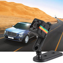 2019 Baru Mini Car DVR Camera Dashcam Penuh HD 1080P Video Registrator Recorder 120 Derajat Malam Visi Dash Cam dukung Kartu TF(China)