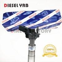Injetor de combustível comum original novo 0445116035 0445116034 do trilho para v/w 03l130277c|Peças e controles de injeção de combustível| |  -
