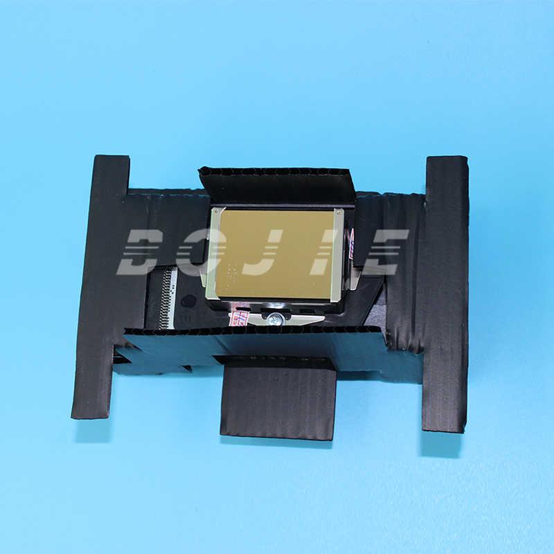 Unlocked asli untuk epson DX5 printhead eco pelarut Uncoded F186000 DX5 Printhead untuk printer pelarut eco Cina