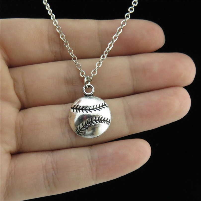 Popular Boys Sport Necklaces-Buy Cheap Boys Sport ...