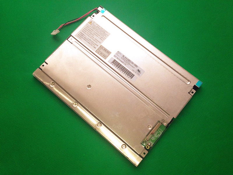 Original New 8.4 inch NL6448BC26-08D Industrial control equipment LCD screen display panel Free shipping (without touch) 10 4 inch screen panel for auo g104vn01 v 0 g104vn01 v0 for industrial application control equipment lcd display free shipping