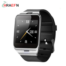 Original Smart Watch Aplus GV18 Bluetooth smartwatch phone montre connecter ios iphone Android samsung xiaomi wearable devices