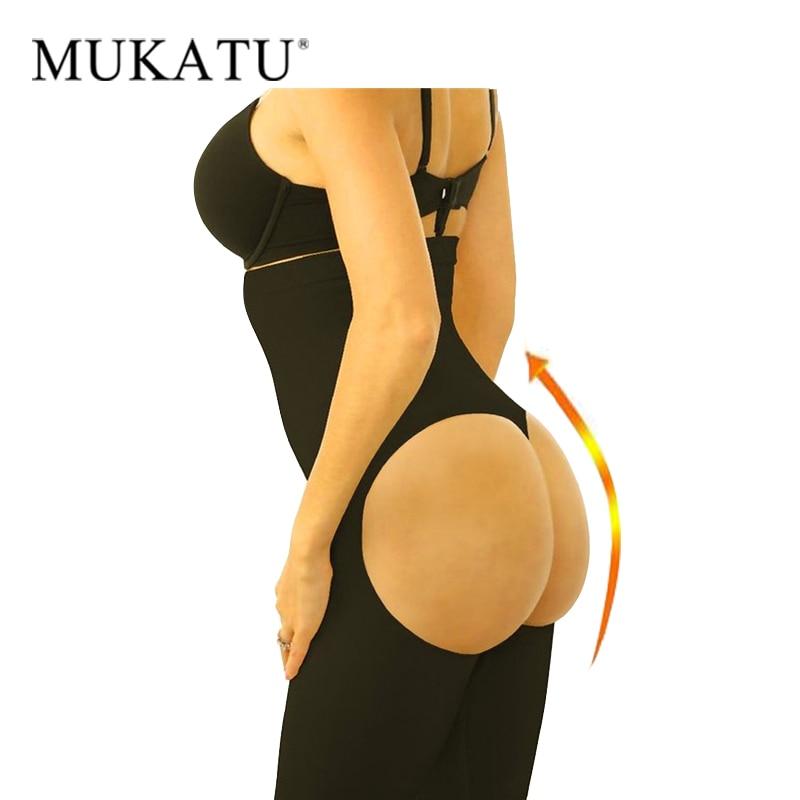 04eae3896f6 Brazilian Body Shaper Butt Lifter with Tummy Control Pants Women Slim Shaper  Pant High Waist Slimming Underwear Bum Lift Shapers