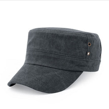 new vintage solid cotton summer casual female baseball cap for men flat top hat snapback brand caps hip hop sun hats цена