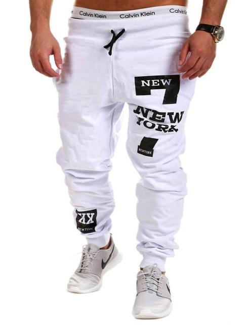 Brand New Men Casual Pants Fashion Cool Sweatpants Outwear Trousers Hip Hop Pants Mens Joggers Pants
