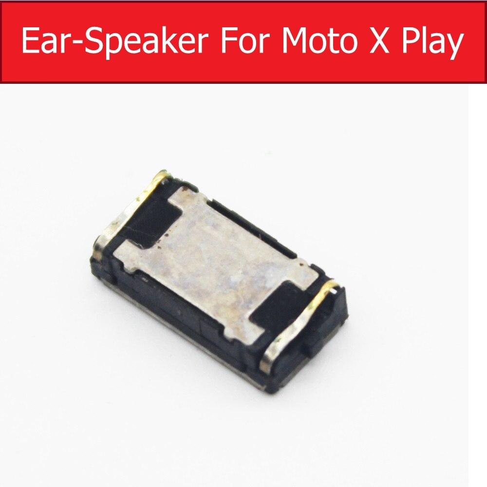 Genuine Ear Speaker Earphone For Motorola Moto X Play XT1562 XT1563 Earpiece Speaker Receiver Replacement Parts