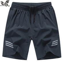 plus size 7XL,8XL,9XL men`s Quick Drying Bermuda Masculina male gym jo