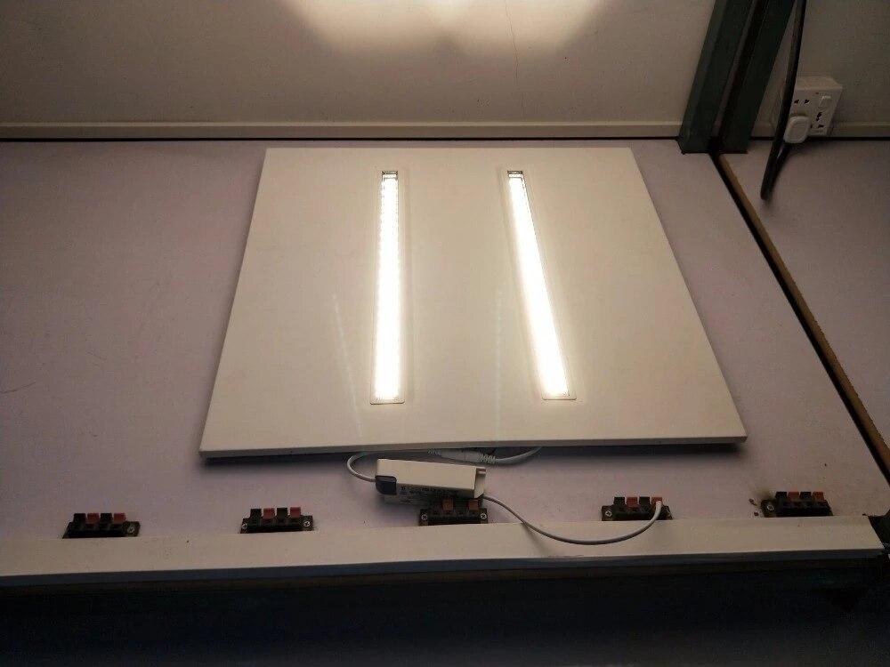 luz do painel 10 pcs 60 w super 04