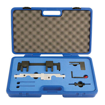 BENBAOWO TOOLS FOR 7 PCS Engine Camshaft Alignment Tool BMW N43 1.6 2.0 E81 E82 E87 E88 E90 E91 E92 E93Timing Tool Set