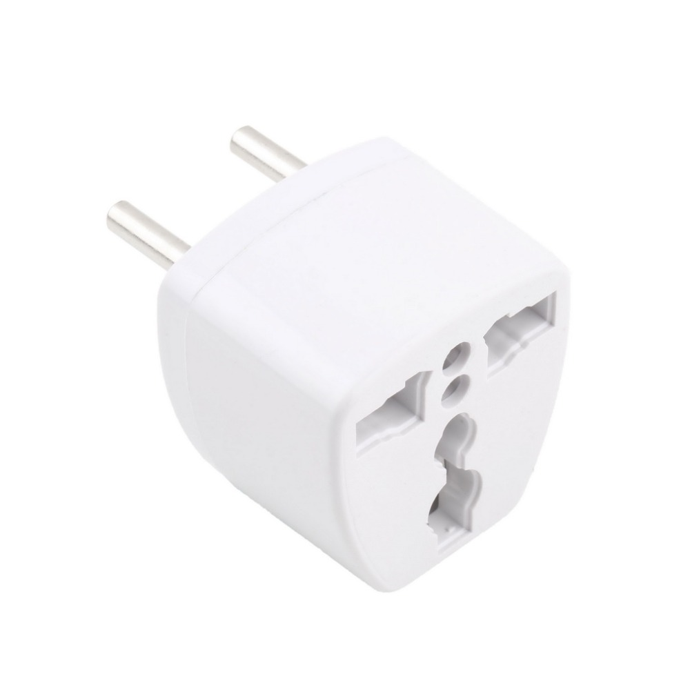 2 pcs High Quality Universal Outdoor Travel Power Adapters AU Plug Adapter US UK EU to AU AC POWER PLUG ADAPTER TRAVEL CONVERTER