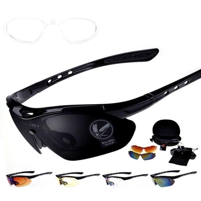 NOVO 5 Lente Set Vogue Bicicleta Óculos de Condução Óculos de Sol Da  Bicicleta Viajar 2790879aac