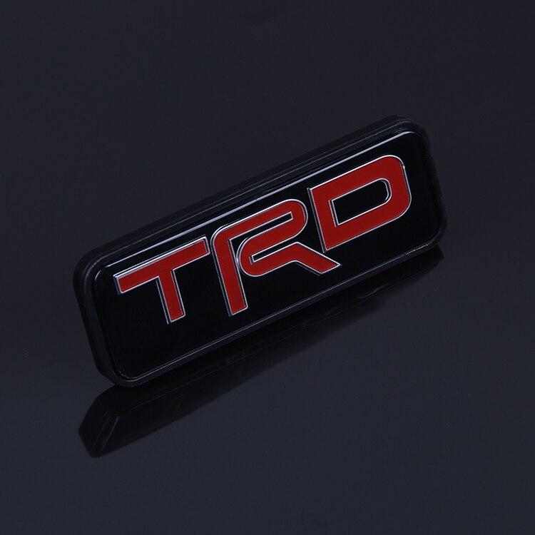 Sline Logo 3D Metal Racing Rally Front Hood Grille Grill Badge Emblem