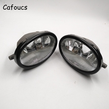 Cafoucs Front Bumper Fog Light For Honda Civic 2001 – 2004 for Accord 1998 – 2002