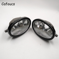 Cafoucs Front Bumper Fog Light For Honda Civic 2001 2004 for Accord 1998 2002