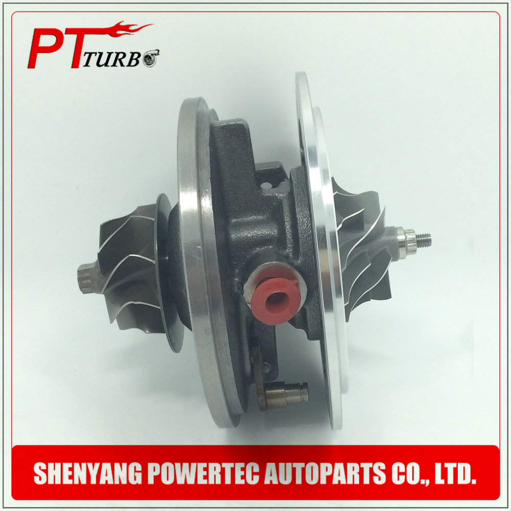 Turbocharger cartridge CHRA for BMW 525D 163HP/120KW GT2052V 710415 / 710415-1 / 710415-3 auto turbo core repair kits car turbo kits gt2052v turbocharger chra cartridge 710415 5003s 710415 0001 for opel omega b 2 5 dti 2000 2003 110 kw y25dt