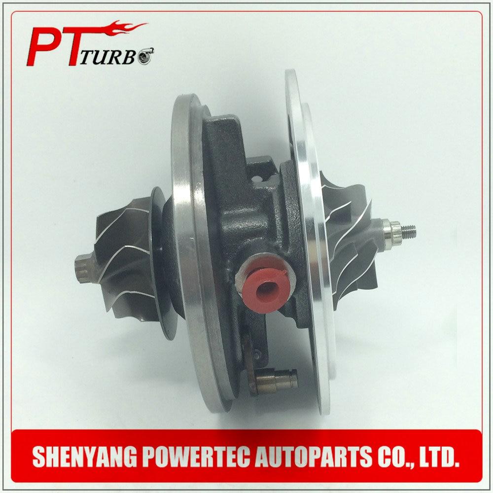 Turbocompresseur cartouche LCDP pour BMW 525D 163HP 120KW M57D-NOUVEAU GT2052V 710415/710415-1/710415- 3 auto turbo noyau réparation kits