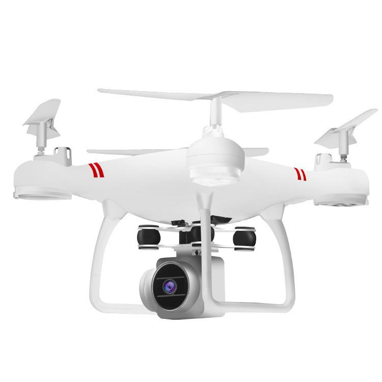 HobbyLane <font><b>HJ14W</b></font> Wi-Fi Remote Control Aerial Photography Drone HD Camera 200W Pixel UAV Gift Toy image